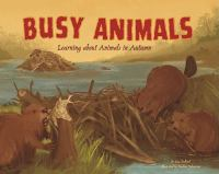 Busy Animals