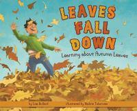 Leaves Fall Down