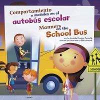 Comportamiento y modales en el autobús escolar
