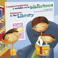 Comportamiento y modales en la biblioteca