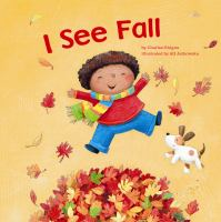 Celebrating the Fall Season with Picture Books