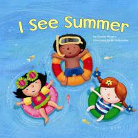 I See Summer
