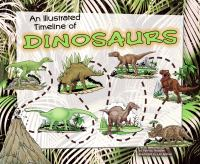 An Illustrated Timeline of Dinosaurs