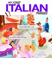 My First Italian Phrases