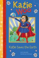 Katie Saves the Earth