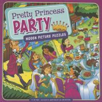 Pretty Princess Party
