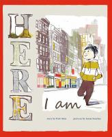 Image: Here I Am