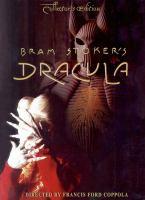 Bram Stoker's Dracula [videorecording]
