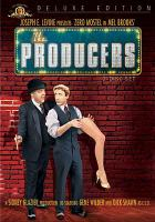 Mel Brooks' The Producers