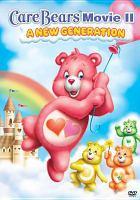 Care Bears Movie II