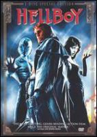 Hellboy [videorecording (DVD)]