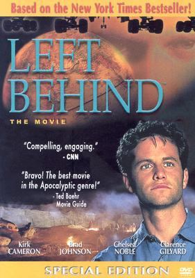 Cover image for Left Behind