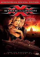 XXX State Of The Union(DVD,Ice Cube)
