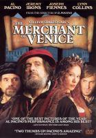 William Shakespeare's The merchant of Venice [videorecording]