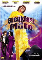 Breakfast on Pluto