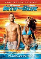 Into the Blue(DVD)