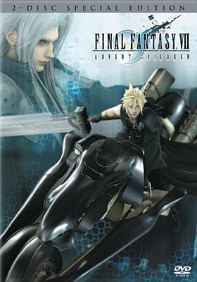 Cover image for Final fantasy VII