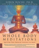 Whole Body Meditations