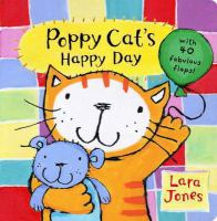 Poppy Cat's Happy Day