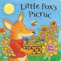 Little Fox's Picnic