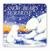 Snow Bear's Surprise