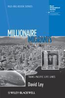 Millionaire Migrants