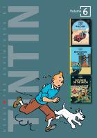 The Adventures of Tintin, Vol. 06