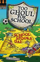 School Spooks Day