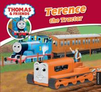Terence: the Tractor