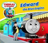 Edward: the Blue Engine