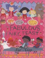 The Fabulous Fairy Feast