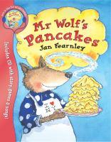 Mr. Wolf 's Pancakes