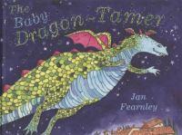 The Baby Dragon Tamer