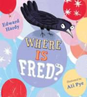 Where Is Fred?