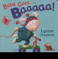 Baby Goes Baaaaa!