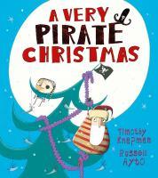 A Very Pirate Christmas