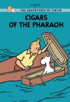 Aventures of Tintin Young Readers' Edition