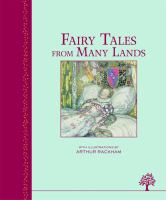 Fairy Tales From Many Lands