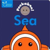 Peekaboo! Sea