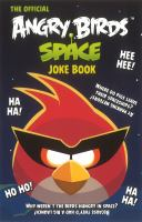 Angry Birds Space Joke Book