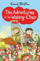 The Adventures of the Wishing-chair