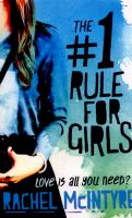 The #1 Rule for Girls