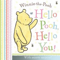 Hello Pooh, Hello You!