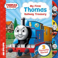 My First Thomas Railway Stories