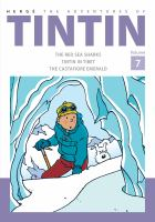 The Adventures of Tintin, Volume 7