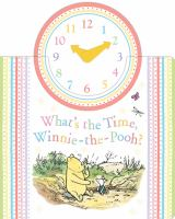 What's the Time, Winnie-the-Pooh?