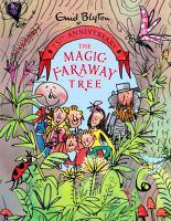 Magic Faraway Tree (UK)
