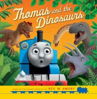 Thomas and the Dinosaurs