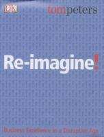 Re-imagine!