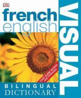 French English Visual Bilingual Dictionary